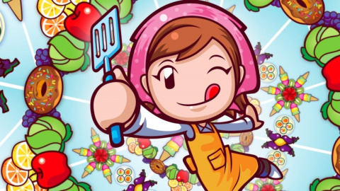 Jaquette de Cooking Mama : Sweet Shop - Le plus grand pâtissier  sur 3DS