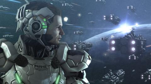 Vanquish, le TPS nerveux de Platinum Games s'offre un très bon portage