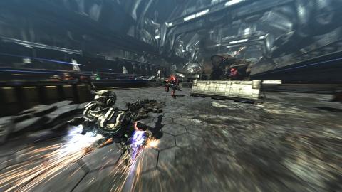Console Microsoft Xbox Project Scarlett : Deux consoles au programme ?