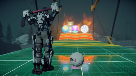 Dead Rising 4 : Le DLC Super Ultra Dead Rising 4 Mini Golf disponible à la fin du mois
