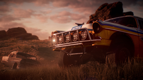 EA annonce Need for Speed Payback