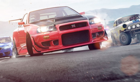 Need For Speed Payback : Mafia, monde ouvert, et courses off-road !