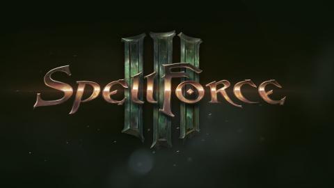 Jaquette de SpellForce 3 nous donne rendez-vous pour le 7 décembre 2017
