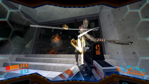 Strafe : Le FPS rogue-like un peu trop hardcore