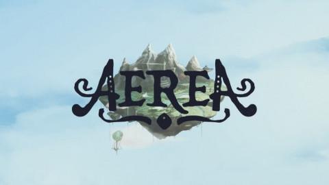 AereA sur PC
