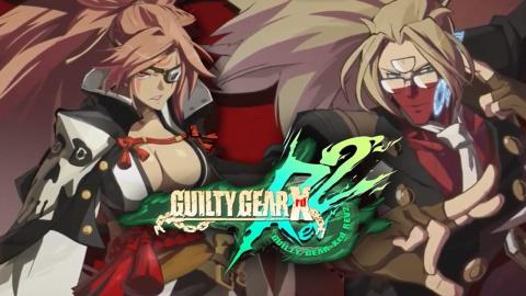Jaquette de Guilty Gear Xrd Rev2 : Une mise à jour bien trop chiche de Revelator
