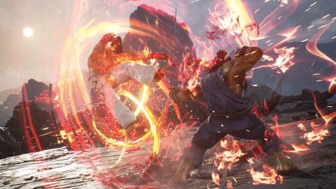 Jaquette de Tekken 7 : un retour en très grande forme