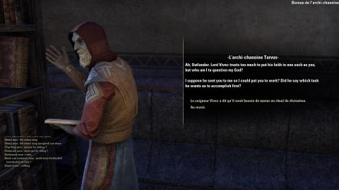 The Elder Scrolls Online : Morrowind : une lettre d'amour pleine de nostalgie et de promesses