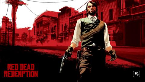 Jaquette de [Spoilers] Red Dead Redemption : Christian Cantamessa revient sur la fin, une décision difficile à prendre