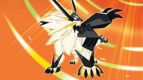 Pokémon Ultra-Soleil et Ultra-Lune : annonce et date de sortie sur 3DS