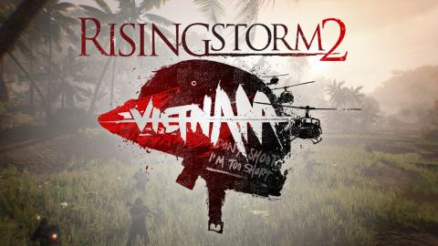 Jaquette de Rising Storm 2 - Vietnam, classes : le guide pour choisir et bien débuter