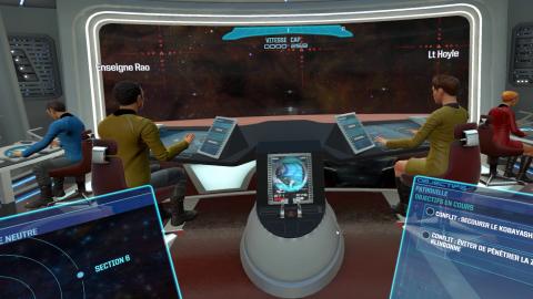 Star Trek Bridge Crew : la bonne idée mal réalisée ?