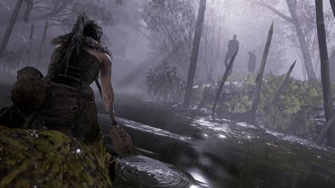 Hellblade sortira le 8 août sur PS4 et PC mais…