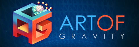 Art Of Gravity sur Linux