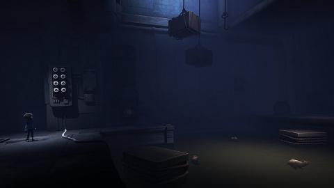 Little Nightmare le DLC Secrets of the Maw divisé en trois chapitres dès juillet