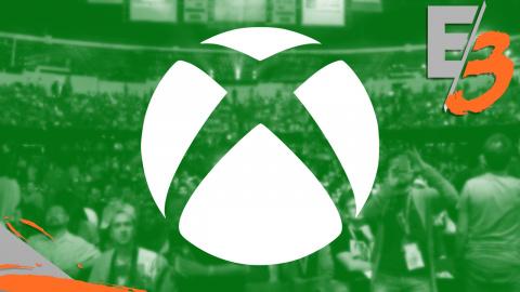 Jaquette de Live E3 2017 : Suivez la conférence Xbox à 23h sur la JVTV