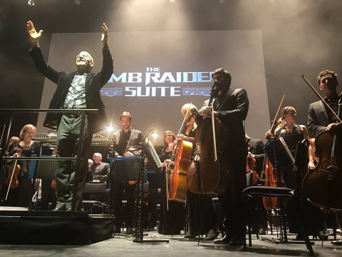 Nathan McCree lance une campagne Kickstarter pour The Tomb Raider Suite