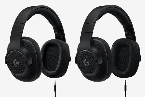 Logitech présente son nouveau casque le G433
