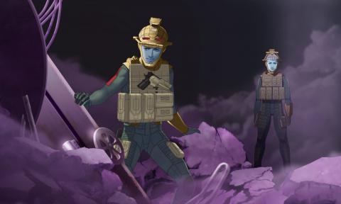 Jaquette de Shin Megami Tensei : Strange Journey Redux tient son trailer d'annonce américain