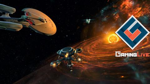Jaquette de Star Trek Bridge Crew : Un gameplay si particulier