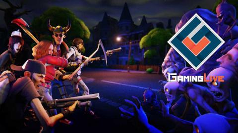 Fortnite : Le jeu multi touche-à-tout crève-t-il l'écran ?