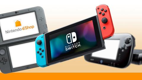 Jaquette de Nintendo eShop : Les téléchargements de la semaine du 8 au 15 juin 2017