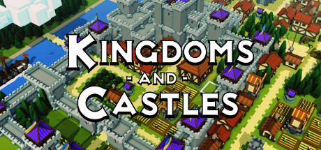 Kingdoms and Castles sur PC