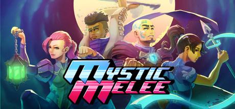 Mystic Melee sur PC
