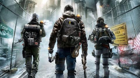 Jaquette de À l'occasion de l'E3, Ubisoft nous fait essayer trois jeux PC gratuitement ce week-end