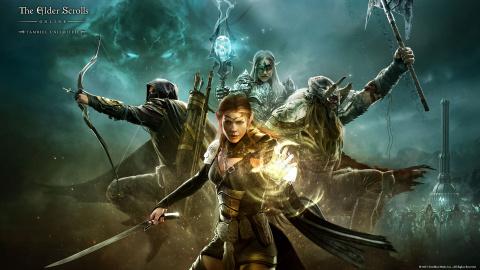 Jaquette de The Elder Scrolls Online : Les évolutions majeures du titre en vidéo