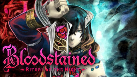 Jaquette de Bloodstained : Ritual of the Night nous montre des armes et un boss - E3 2017