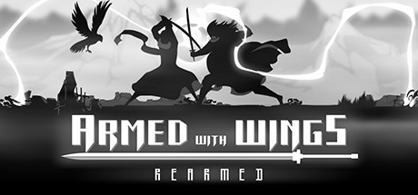 Armed with Wings : Rearmed sur PC