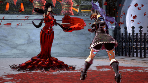 Bloodstained : Ritual of the Night - S'inspirer des plus grands ne suffit pas toujours - E3 2018