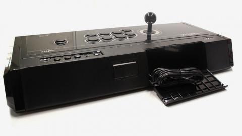 Mise à jour de notre comparatif : Test du stick Hori Real Arcade Pro 4 Premium VLX