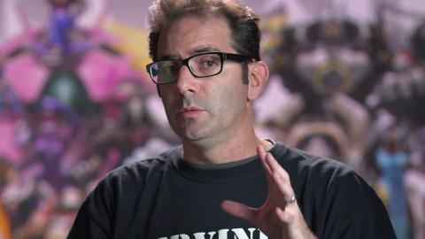Jaquette de Overwatch, Jeff Kaplan revient en dix questions sur une première année mémorable