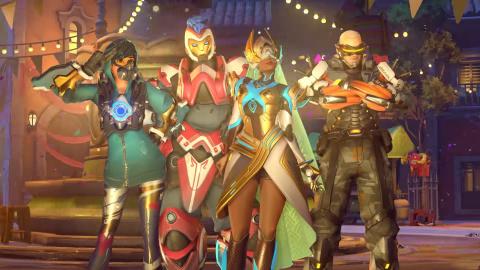 [Rumeur] Overwatch : une sortie le 18 octobre sur Nintendo Switch ?