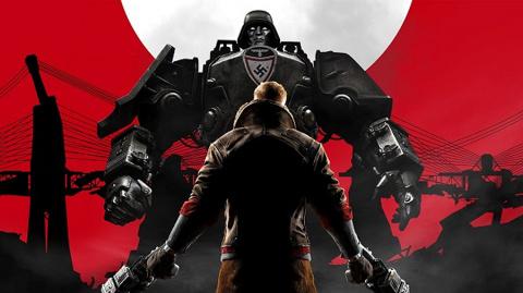 "[Rumeur] ""Wolfenstein II : The New Colossus"" listé sur Amazon.de"