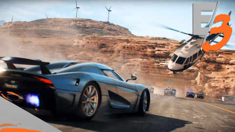 Need for Speed Payback : première vidéo de gameplay impressionnante !