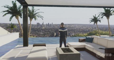 E3 2017 : FIFA 18 se montre en images