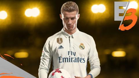 E3 : FIFA 18 - Du neuf sur la forme, mais moins sur le fond