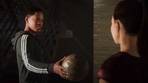 FIFA 18 : Alex Hunter est de retour dans le mode histoire - E3 2017