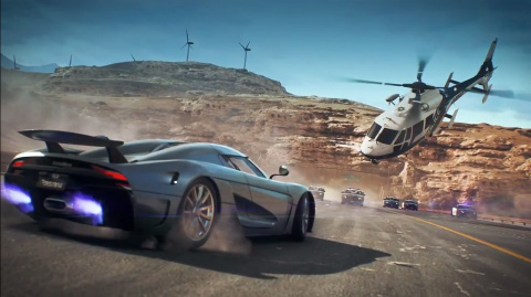 Need for Speed Payback est disponible à l'essai avec l'EA Access