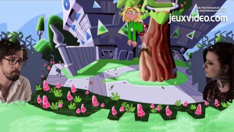 Jaquette de Art of Gaming - Episode 17 : Quelle est la place de l'humour dans le jeu vidéo ?
