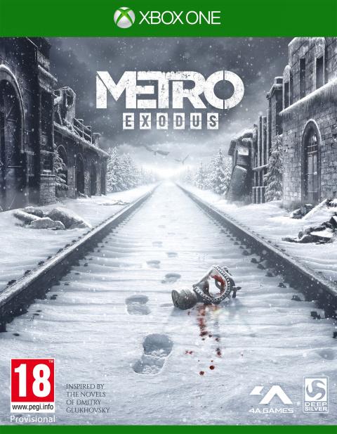 Metro Exodus sur ONE