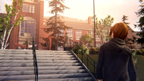 Life is Strange : Before the Storm rejoint aussi le Xbox Game Pass