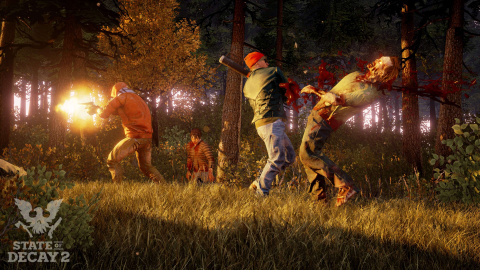 State of Decay : Undead Labs n'en a pas terminé avec le second épisode