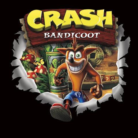 Trophées & succès Crash Bandicoot 1