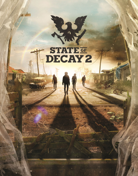State of Decay 2 sur PC