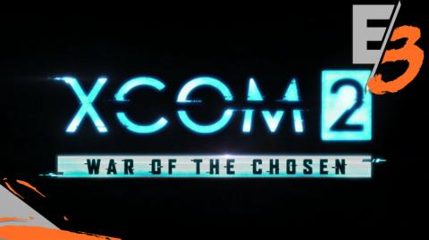 """Jaquette de [MAJ] E3 2017 : XCOM 2 présente sa nouvelle extension, """"War of the Chosen"""""""