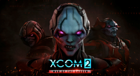 Jaquette de XCOM 2 : War of the Chosen - Firaxis prolonge le plaisir - E3 2017